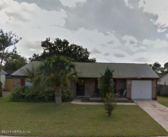 8166 Justin Rd, Jacksonville, FL 32210 (MLS #945340) :: Florida Homes Realty & Mortgage