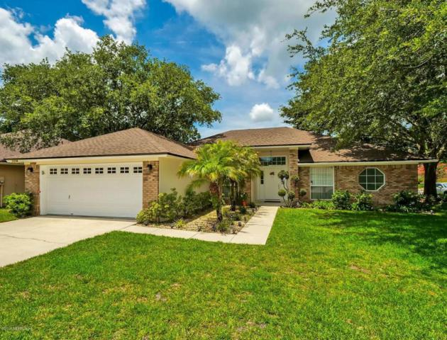 11738 Lanier Creek Dr, Jacksonville, FL 32258 (MLS #945358) :: EXIT Real Estate Gallery