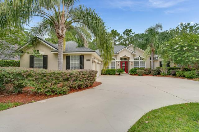 1240 N Burgandy Trl, St Johns, FL 32259 (MLS #945359) :: Memory Hopkins Real Estate