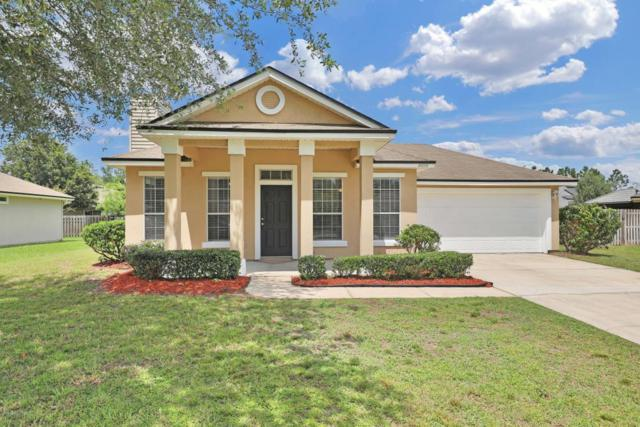 1573 Timber Trace Dr, St Augustine, FL 32092 (MLS #945365) :: EXIT Real Estate Gallery