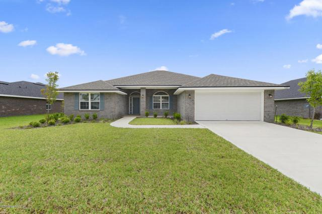 77204 Lumber Creek Blvd, Yulee, FL 32097 (MLS #945371) :: EXIT Real Estate Gallery