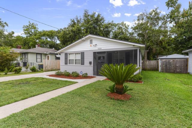 3328 Plum St, Jacksonville, FL 32205 (MLS #945375) :: EXIT Real Estate Gallery