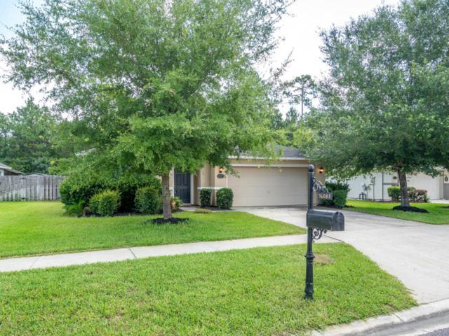 76083 Deerwood Dr, Yulee, FL 32097 (MLS #945378) :: St. Augustine Realty