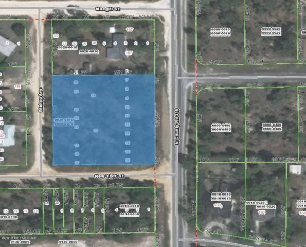 0 N County Rd 315, Interlachen, FL 32148 (MLS #945379) :: EXIT Real Estate Gallery