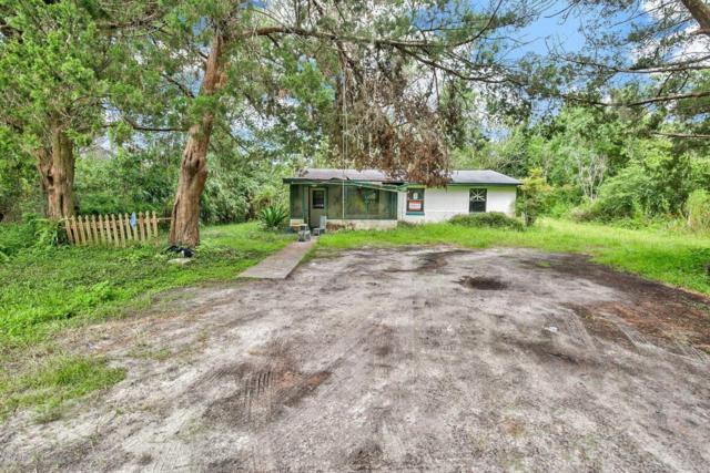 819 New Berlin Rd, Jacksonville, FL 32218 (MLS #945384) :: Sieva Realty