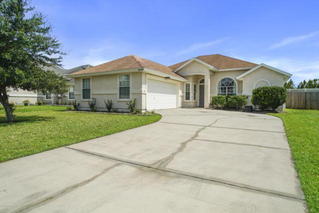 1179 Summer Springs Dr, Middleburg, FL 32068 (MLS #945389) :: EXIT Real Estate Gallery