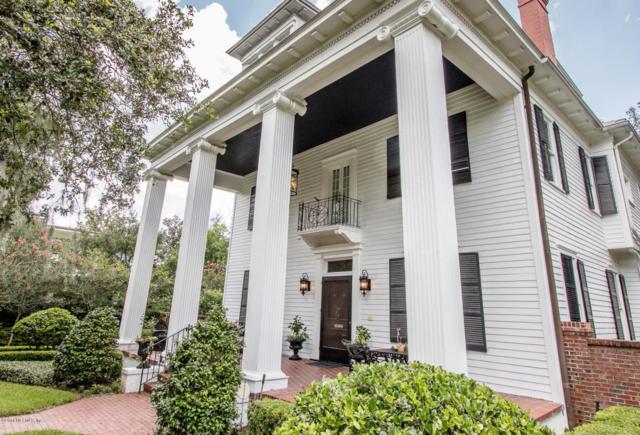 3222 St Johns Ave, Jacksonville, FL 32205 (MLS #945392) :: Memory Hopkins Real Estate