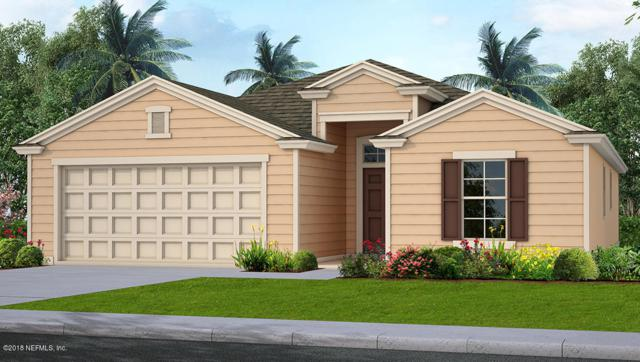 3161 Noble Ct, GREEN COVE SPRINGS, FL 32043 (MLS #945405) :: EXIT Real Estate Gallery