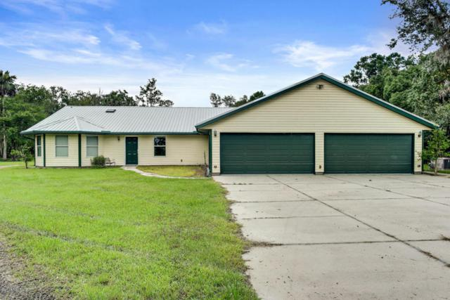 665 W County Road 2006, Bunnell, FL 32110 (MLS #945423) :: EXIT Real Estate Gallery