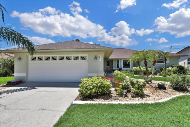 18 Coconut Ct, Palm Coast, FL 32137 (MLS #945438) :: CrossView Realty