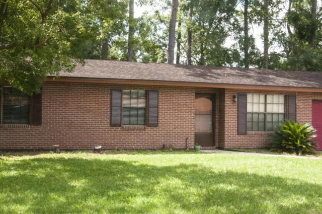 6322 Raw Hyde Trl S, Jacksonville, FL 32210 (MLS #945451) :: Memory Hopkins Real Estate