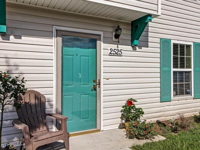 2525 Haywood Estates Ln, Atlantic Beach, FL 32233 (MLS #945453) :: EXIT Real Estate Gallery