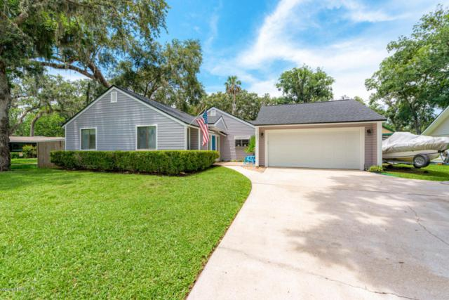 1637 2ND Ave N, Jacksonville Beach, FL 32250 (MLS #945455) :: EXIT Real Estate Gallery