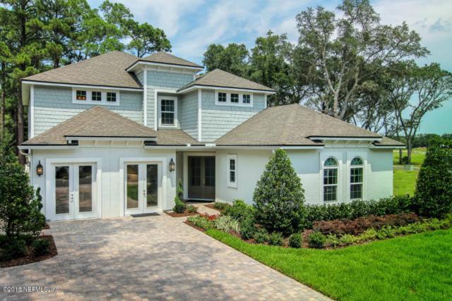 95022 Poplar Way, Fernandina Beach, FL 32034 (MLS #945475) :: St. Augustine Realty