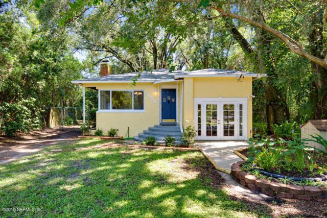 7839 Herlong Rd, Jacksonville, FL 32210 (MLS #945504) :: 97Park