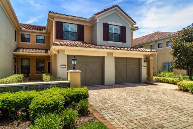 21 Fawn Gully Ln, Ponte Vedra, FL 32081 (MLS #945515) :: EXIT Real Estate Gallery