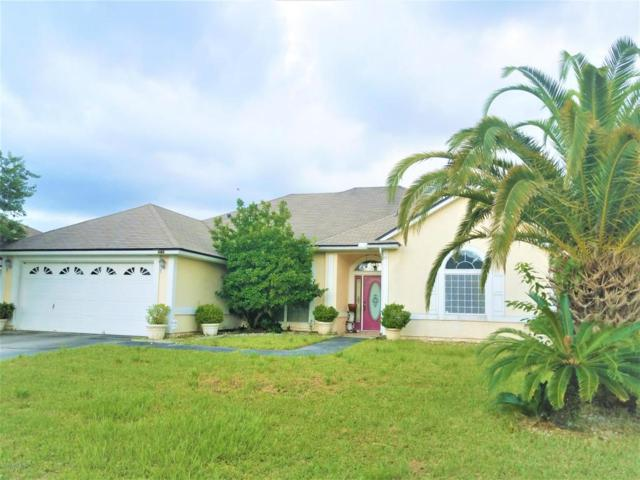 145 Prince Phillip Dr, St Augustine, FL 32092 (MLS #945518) :: EXIT Real Estate Gallery