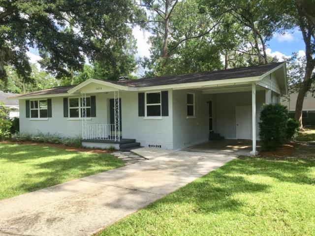 3676 Smithfield St, Jacksonville, FL 32217 (MLS #945525) :: EXIT Real Estate Gallery