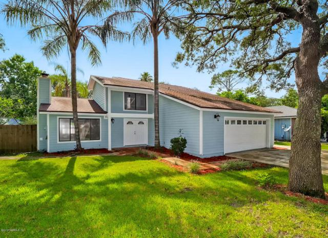 446 Saltbush Ct, Jacksonville, FL 32225 (MLS #945527) :: EXIT Real Estate Gallery