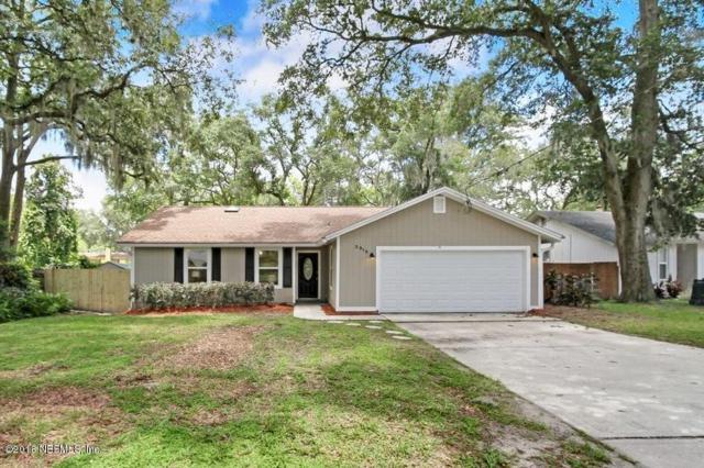 3979 St Isabel Dr E, Jacksonville, FL 32277 (MLS #945535) :: St. Augustine Realty