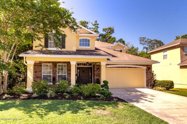 2343 Crooked Pine Ln, Fleming Island, FL 32003 (MLS #945540) :: EXIT Real Estate Gallery