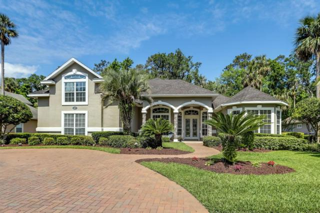 162 Bay Cove Dr, Ponte Vedra Beach, FL 32082 (MLS #945541) :: EXIT Real Estate Gallery