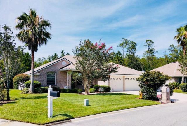 337 Carolina Jasmine Ln, Jacksonville, FL 32259 (MLS #945556) :: St. Augustine Realty