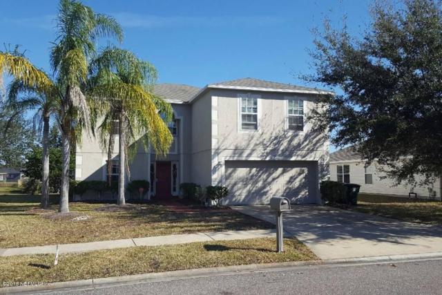 2217 Pierce Arrow Dr, Jacksonville, FL 32246 (MLS #945561) :: EXIT Real Estate Gallery