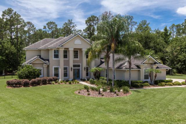 805 Copper Leaf Ct, Jacksonville, FL 32259 (MLS #945578) :: EXIT Real Estate Gallery