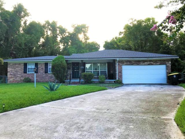 6149 Leontyne Price Ct, Jacksonville, FL 32209 (MLS #945591) :: EXIT Real Estate Gallery
