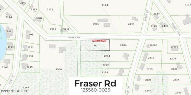 0 Fraser Rd, Jacksonville, FL 32246 (MLS #945593) :: Keller Williams Atlantic Partners