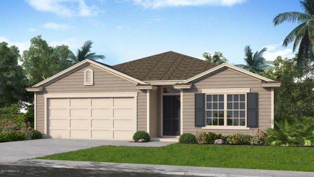 6756 Sandle Dr, Jacksonville, FL 32219 (MLS #945626) :: St. Augustine Realty