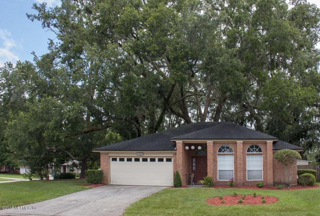 11916 Gran Meadows Way, Jacksonville, FL 32258 (MLS #945650) :: EXIT Real Estate Gallery