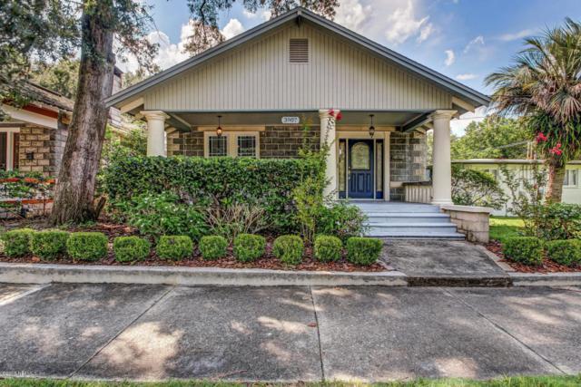 3907 Herschel St, Jacksonville, FL 32205 (MLS #945653) :: The Hanley Home Team
