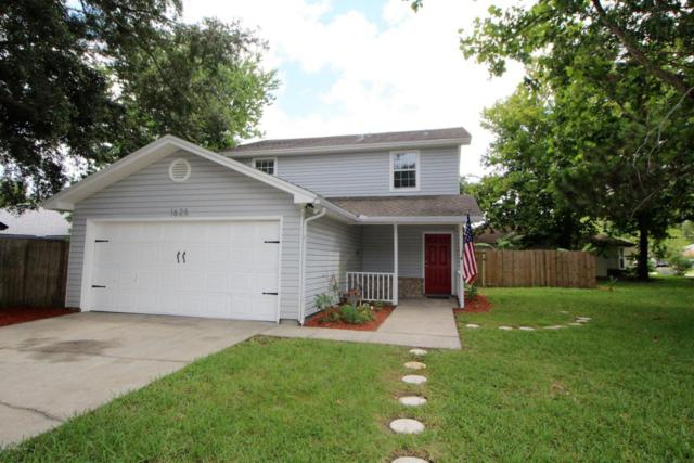 1625 Ashmore Green Dr, Jacksonville, FL 32246 (MLS #945686) :: EXIT Real Estate Gallery