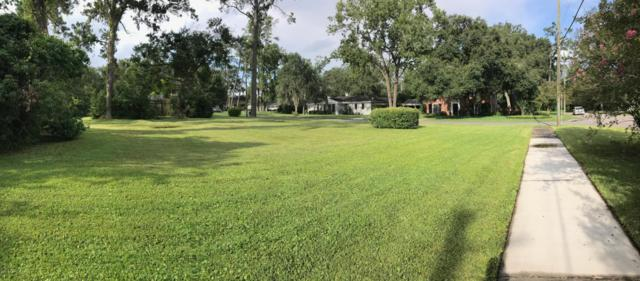0 Arapahoe Ave, Jacksonville, FL 32210 (MLS #945688) :: EXIT Real Estate Gallery