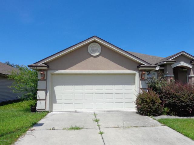 86152 Sinatra St, Yulee, FL 32097 (MLS #945689) :: EXIT Real Estate Gallery