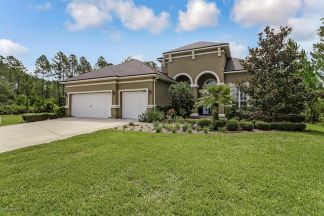 95072 Kestrel Ct, Fernandina Beach, FL 32034 (MLS #945700) :: The Hanley Home Team