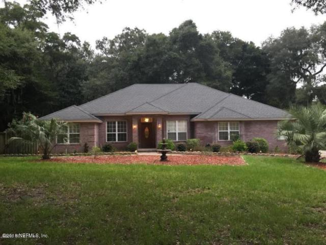 11701 Seaview Dr, Jacksonville, FL 32225 (MLS #945701) :: EXIT Real Estate Gallery