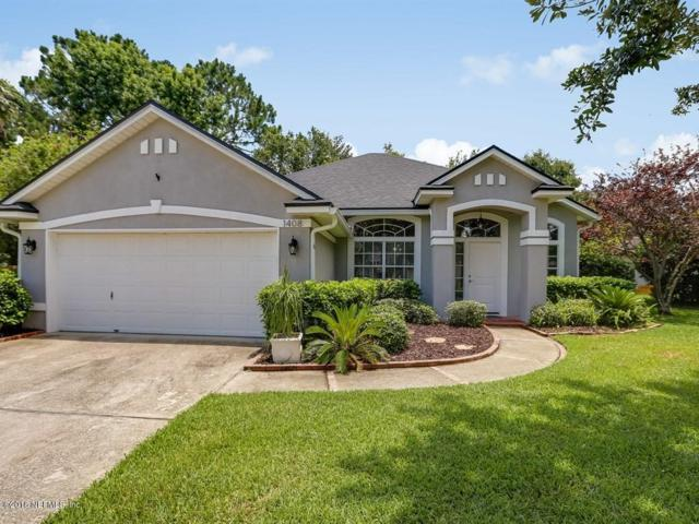 1408 Blue Heron Ln E, Jacksonville Beach, FL 32250 (MLS #945705) :: EXIT Real Estate Gallery