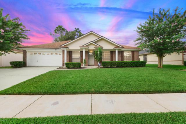 4412 Apple Leaf Dr, Jacksonville, FL 32224 (MLS #945709) :: St. Augustine Realty