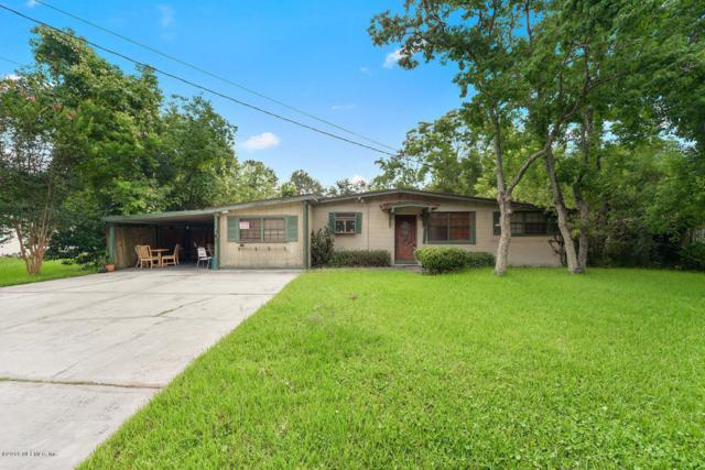 3615 Macgregor Dr, Jacksonville, FL 32210 (MLS #945720) :: St. Augustine Realty