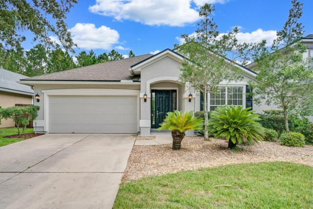 3012 S Atherley Rd, St Augustine, FL 32092 (MLS #945724) :: St. Augustine Realty