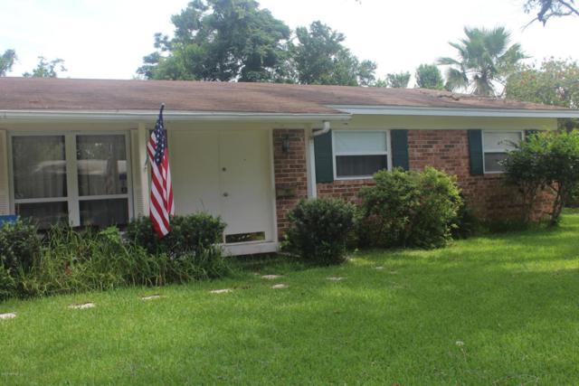 8039 Congaree Ct N, Jacksonville, FL 32211 (MLS #945732) :: EXIT Real Estate Gallery