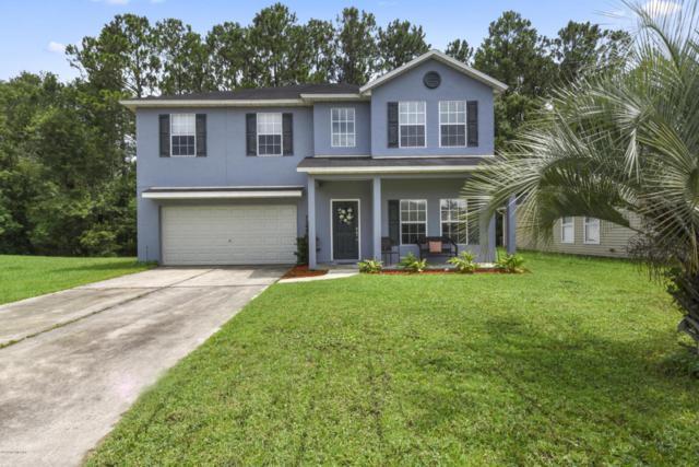 7254 Rampart Ridge Cir W, Jacksonville, FL 32244 (MLS #945736) :: St. Augustine Realty