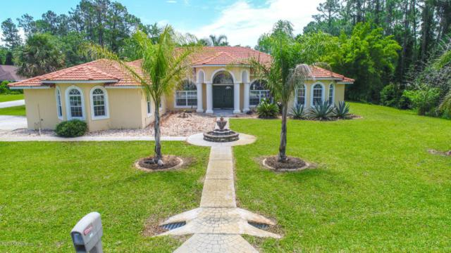 44 Burning Ember Ln, Palm Coast, FL 32137 (MLS #945738) :: St. Augustine Realty
