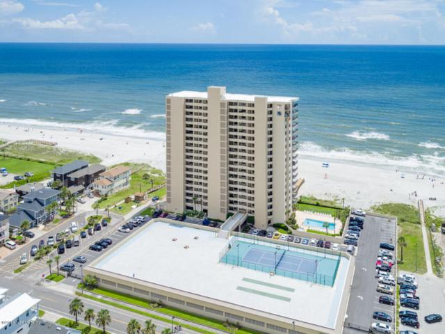 1901 1ST St N #302, Jacksonville Beach, FL 32250 (MLS #945740) :: Memory Hopkins Real Estate