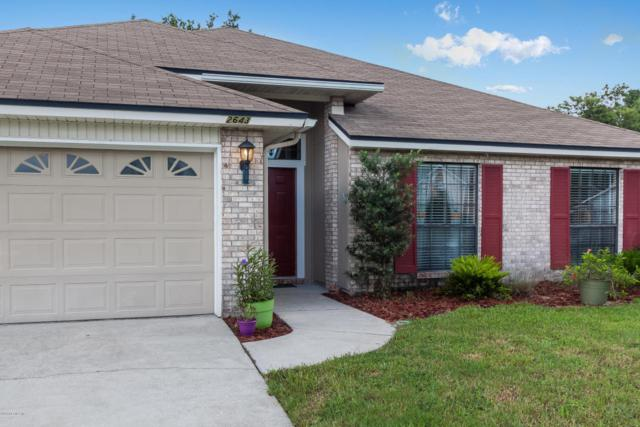 2643 E Canterwood Dr, Jacksonville, FL 32246 (MLS #945745) :: EXIT Real Estate Gallery