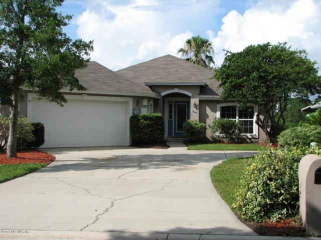 938 Staveley Dr W, Jacksonville, FL 32225 (MLS #945747) :: EXIT Real Estate Gallery