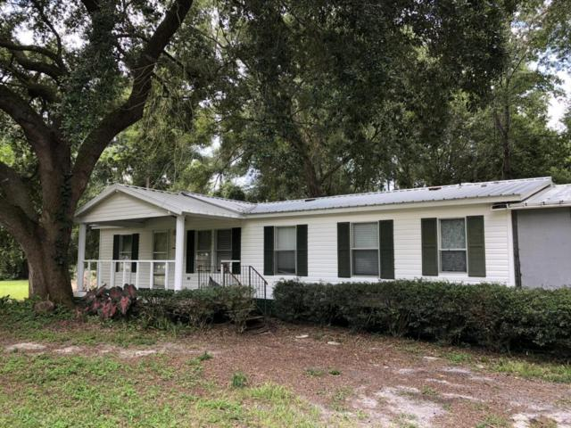 112 Sportsman Rd, Satsuma, FL 32189 (MLS #945748) :: EXIT Real Estate Gallery